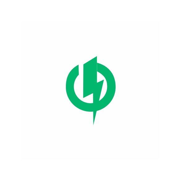 Cablu Apple premium Baseus - 2 metru, încărcare de 1,5 amp, capac cu margele - roșu