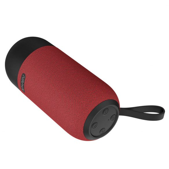 BlitzWolf® AIRAUX AA-WM1 10W Bluetooth bluetooth 5.0 Difuzor cu diafragmă pasivă dublă TWS Stereo TF Card U Difuzor cu disc cu mic