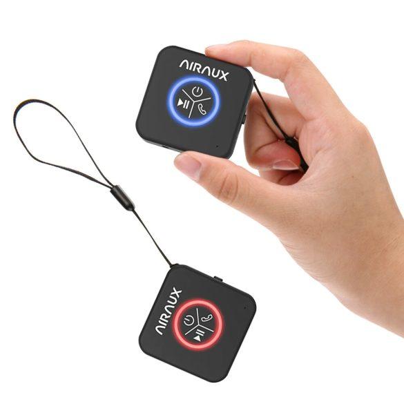 BlitzWolf® AirAux AA-BT1 bluetooth V5.0 Transmițător HD pentru receptoare de muzică Adaptor audio 2 în 1