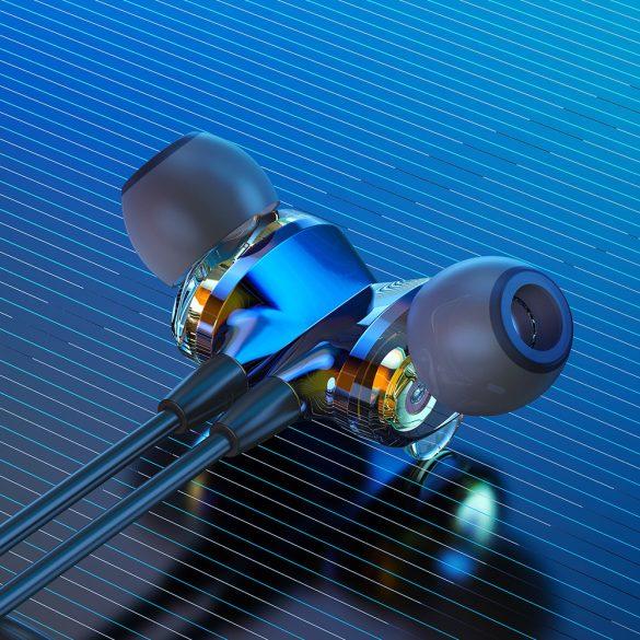 BlitzWolf-BW-BTS4 Sport căști magnetică bluetooth pentru căști IPX5