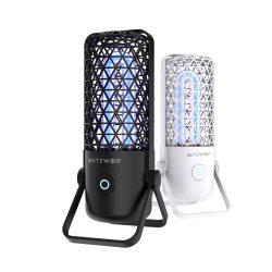 BlitzWolf®BW-FUN4 - Lampa de sterilizare portabilă. Ucide 99,99% din agenții patogeni