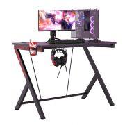 BlitzWolf BW-GH1 - Scaun Gaming, Piele sintetica
