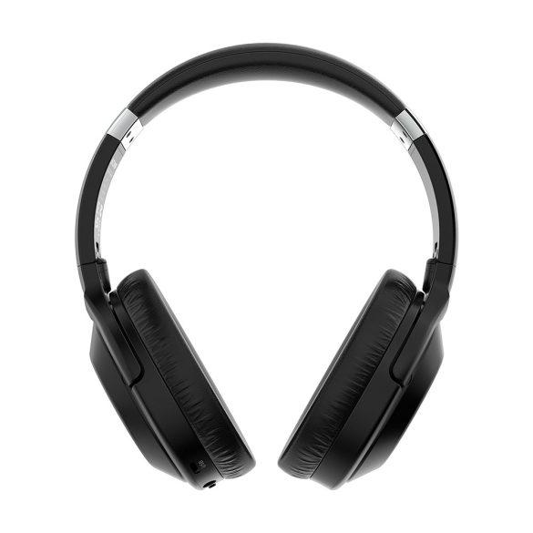 BlitzWolf® BW-HP3 - Căști Bluetooth - microfon cu anulare a zgomotului, difuzor de 40 mm, 10 ore de funcționare, bas profund, sunet stereo