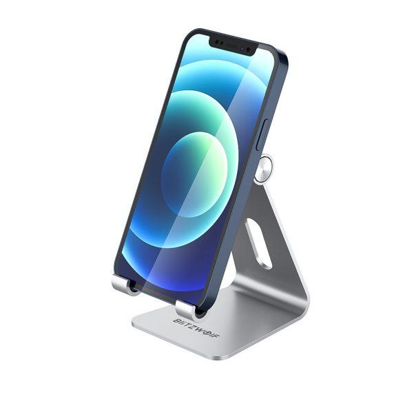"""BlitzWolf BW-HT2 - Suport pentru telefon și tabletă, pentru dispozitive de 7 """"- 10"""""""