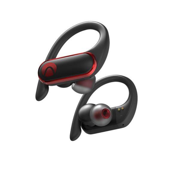 BlitzWolf® AIRAUX AA-UM3 True Wireless Bluetooth 5.0 Căști stereo Hi-Fi stereo cu carcasă de încărcare