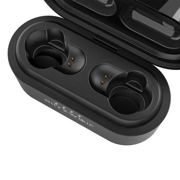Casti BlitzWolf BW-FYE7 TWS Casti wireless in casti adevarate wireless pentru urechii