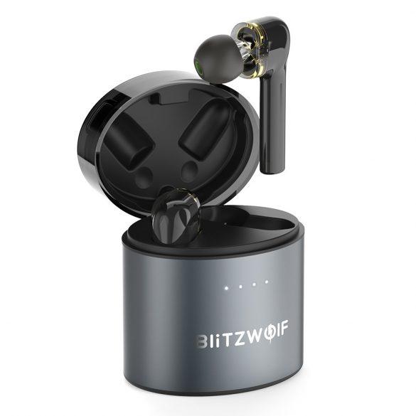 Căști BlitzWolf BW-FYE8 TWS Căști wireless în căști adevărate wireless pentru urechi