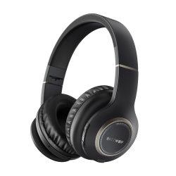 Căști Blitzwolf® BW-HP0 Căști bluetooth fără fir Portabil cu cască stereo cu muzică stereo pliabilă cu microfon
