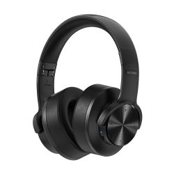 Căști Blitzwolf® BW-HP2 Căști bluetooth fără fir Portabil cu cască stereo cu muzică stereo pliabilă cu microfon
