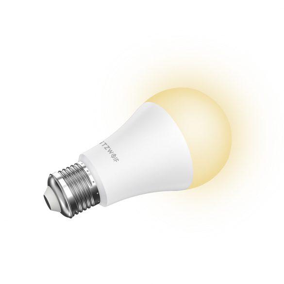 Bec inteligent Wi-Fi bulb - Blitzwolf® BW-LT21 10W, 900lm