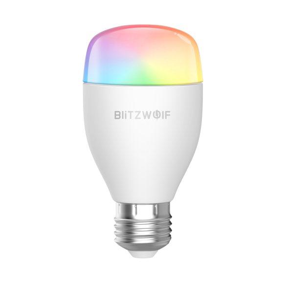Bec inteligent Wi-Fi bulb - Blitzwolf® BW-LT27 9W, 850lm