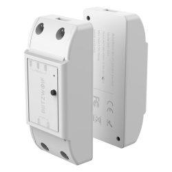 BlitzWolf® BW-SS4 WiFi Smart Dual Switch Controller inteligent WiFi 2x10A / 2200W