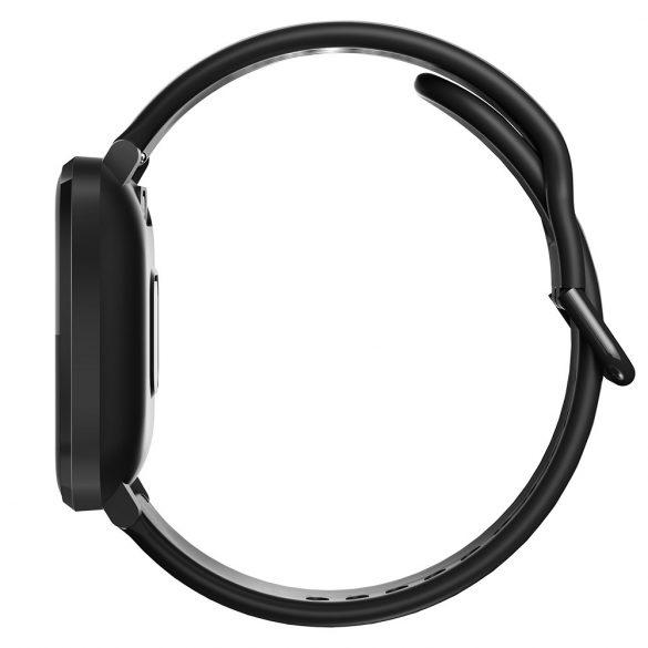 BlitzWolf® BW-HL1 1.3 'IPS 8 Sports Mode IP68 Ecran multi-limbaj Presiune arterială HR O2 15Days Standby Smart Watch