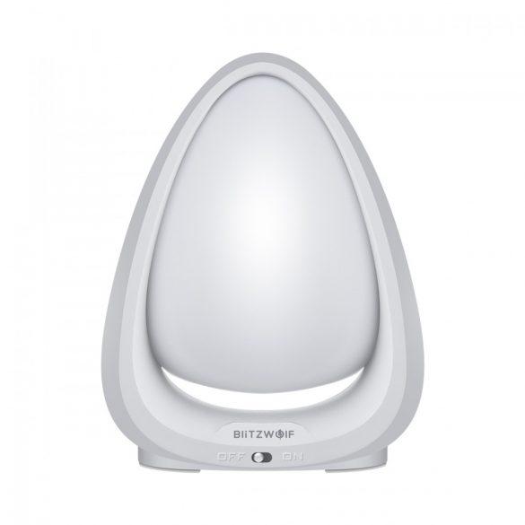 BlitzWolf® BW-LT9 Întrerupător tactil Culoare Lumină de noapte 4000K Temperatură culoare 85 Lumeni 240 ° Lampă unghi de iluminare