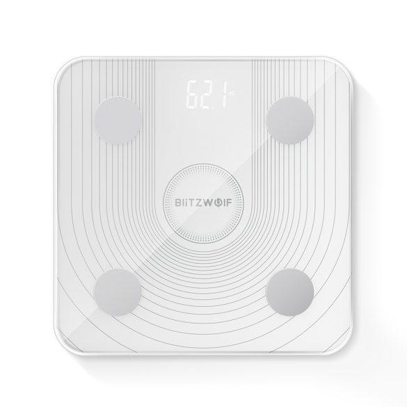 BlitzWolf BW-SC1 Persoană digitală de cântar