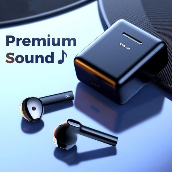 JOYROOM JR-TL8 - Căști Bluetooth Hi-Fi, microfon pentru eliminarea zgomotului, audio HD, IPX5