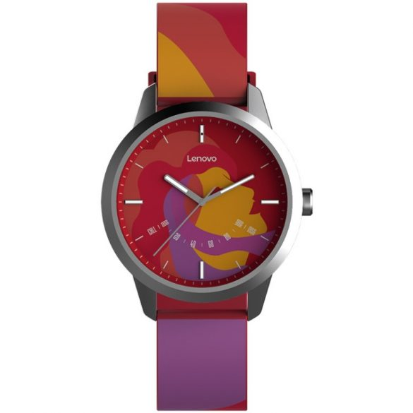 Lenovo Watch 9 - Ceas inteligent hibrid impermeabil, rezistență la apă IP67 - 3 culori