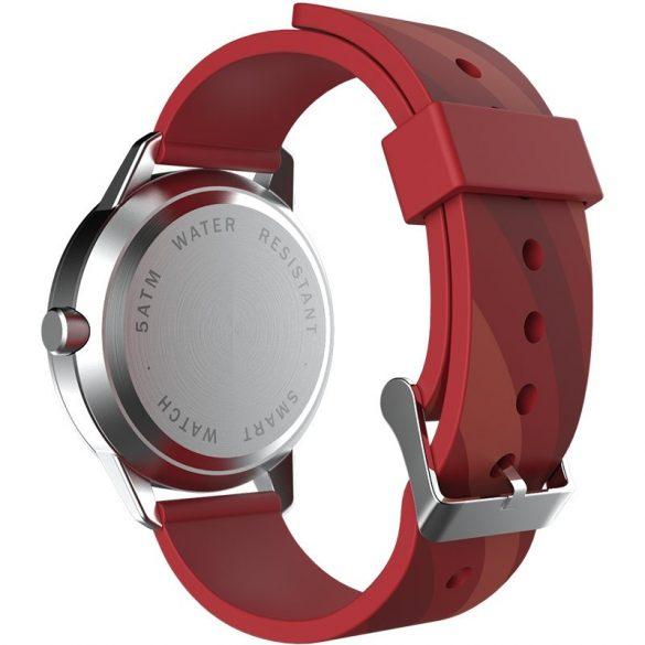 Lenovo Watch 9 - Ceas inteligent hibrid impermeabil, rezistență la apă IP67 -