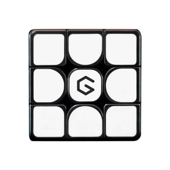 Xiaomi GiiKER M3 - Cub profesional Rubik cu magnet și rulment