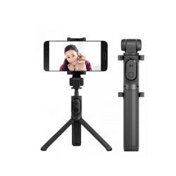 Xiaomi Bluetooth selfie stick + trepied - telecomandă Bluetooth detașabilă, max. 50 cm lungime