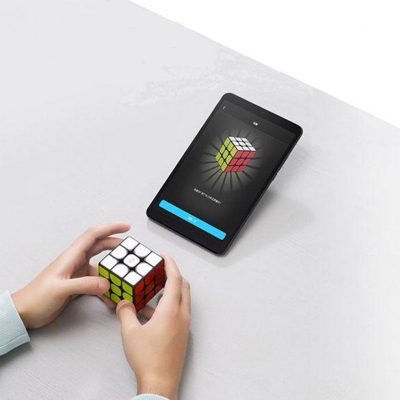 Cubul Xiaomi Mijia Bluetooth Smart Rubik cu ajutorul aplicației