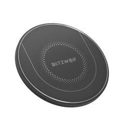BlitzWolf® BW-FWC7 Încărcător wireless Qi rapid 15W