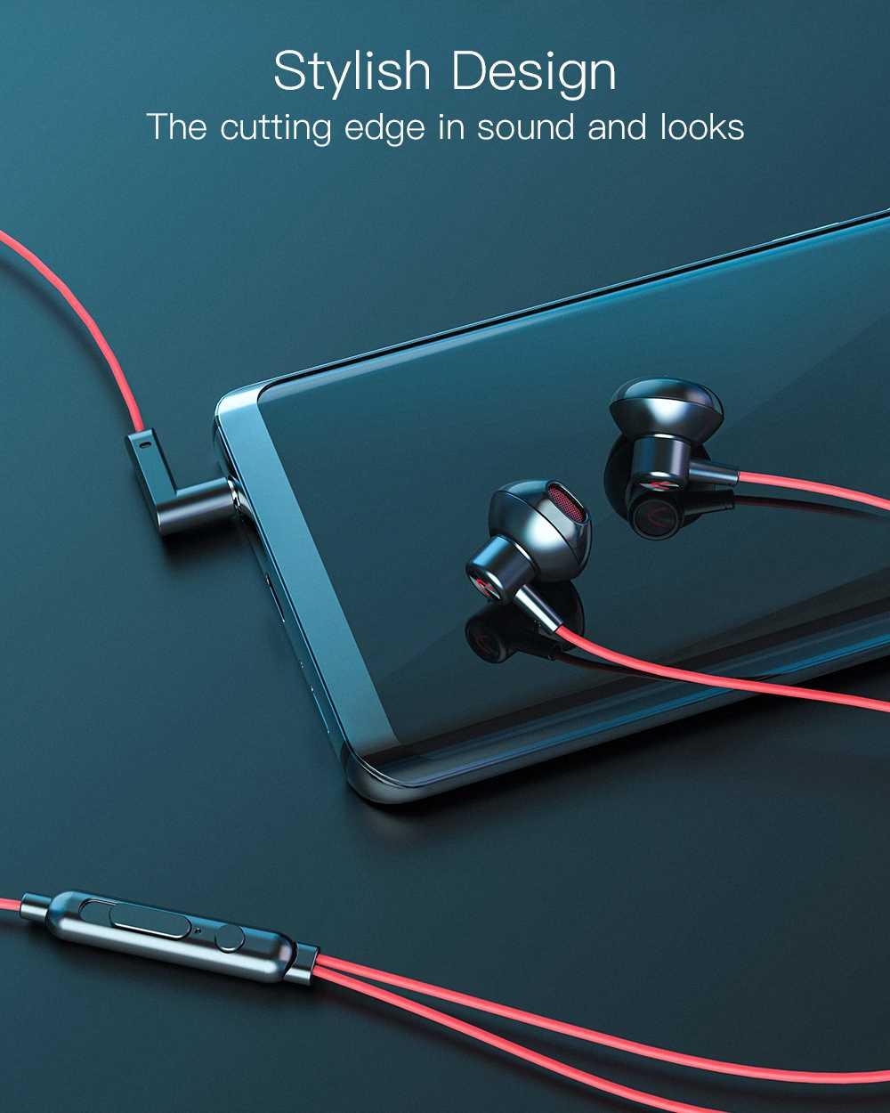 BlitzWolf® AIRAUX AA-HE1 headset